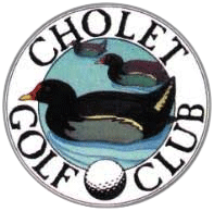 Logo du Golf de Cholet